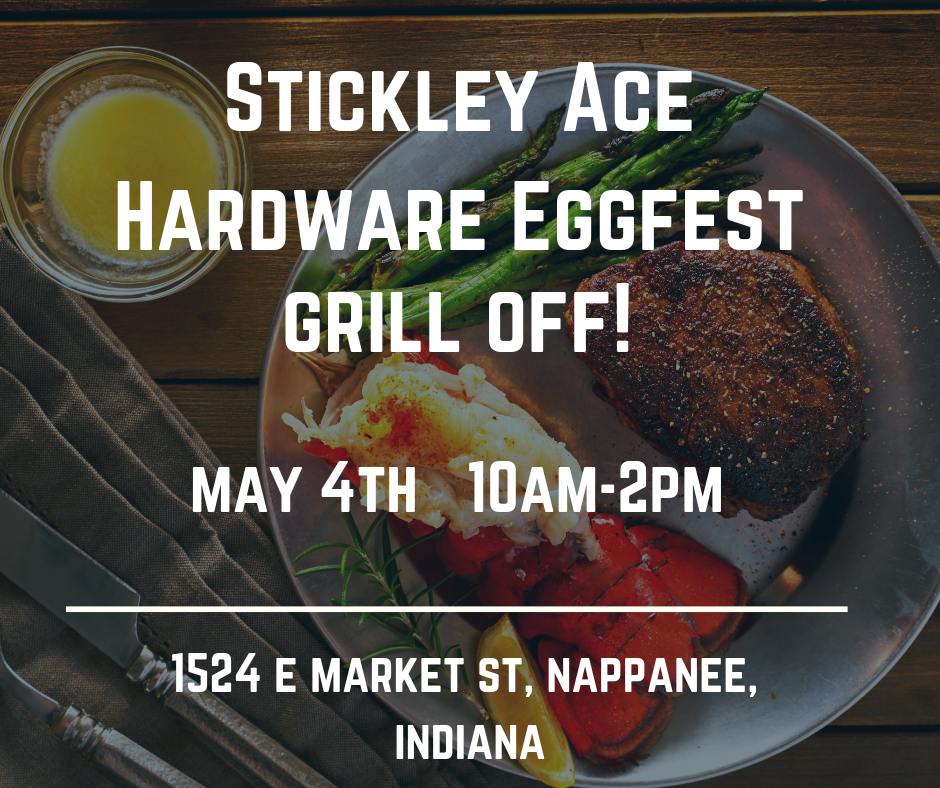 Home - Stickley Ace Hardware